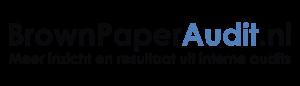 BrownPaperAudit.nl