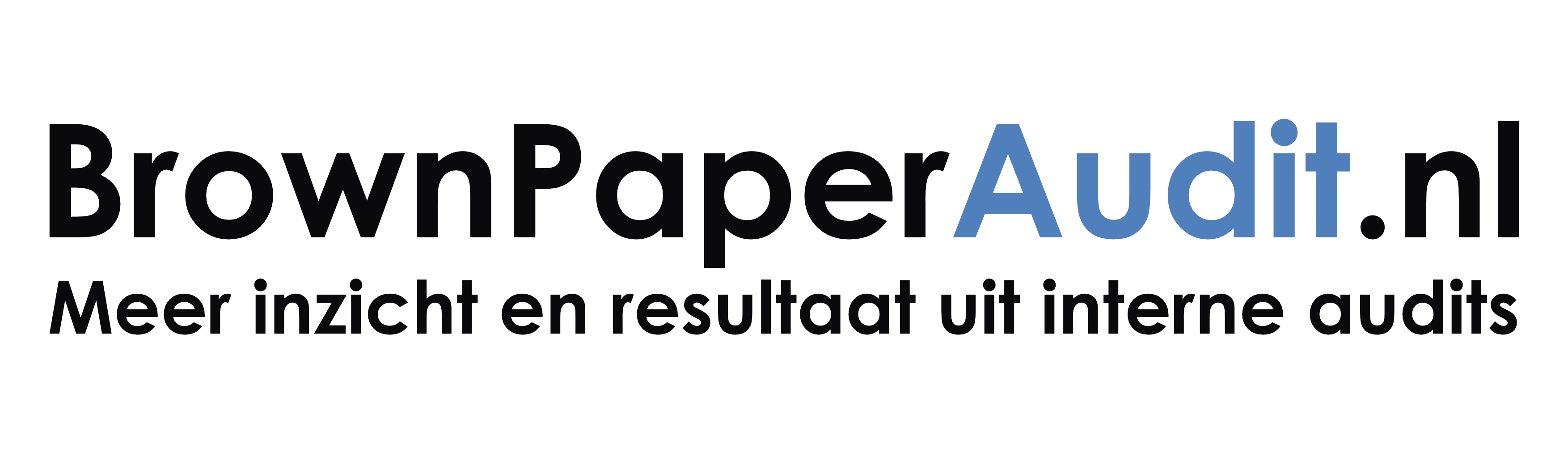 BrownPaperAudit.nl