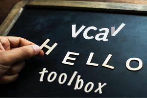 Nieuwe VCA
