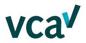 VCA logo